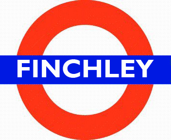 FINCHLEY WEB DESIGN