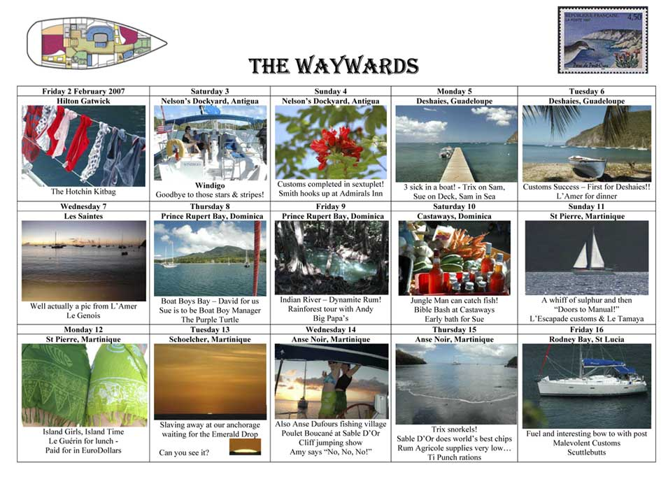 The Waywards