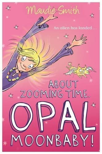 About Zooming Time Opal Moonbaby!